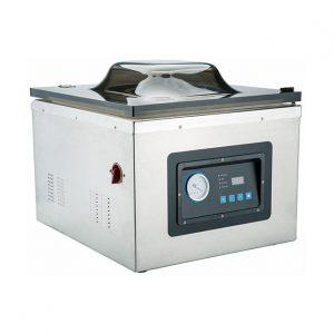 Gastroteq kammarvakuummaskin för professionellt bruk